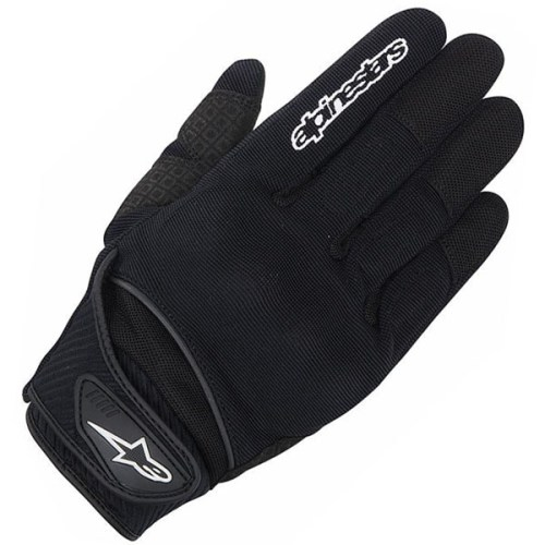 Cheapest Alpinestars Spartan Glove - Black Price Comparison