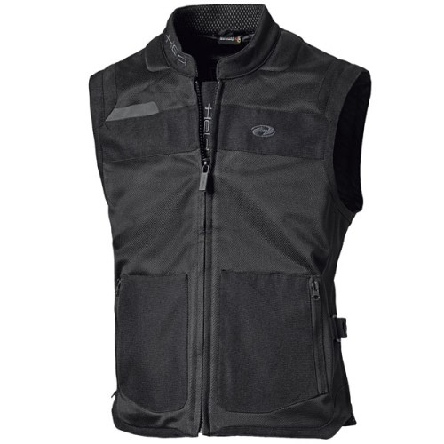 Cheapest Held Cuneo Textile Waistcoat - Black Price Comparison