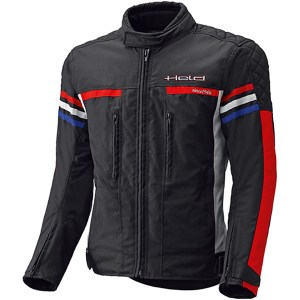 Cheapest Held Jakk Textile Jacket - Black / White / Red / Blue Price Comparison