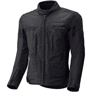 Cheapest Held Jakk Textile Jacket - Black Price Comparison