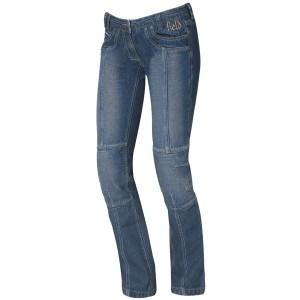 Cheapest Held Ladies Glory Kevlar Jeans - Blue Price Comparison