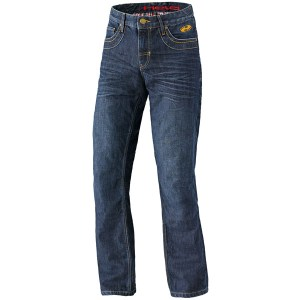 Cheapest Held Ladies Hoover Kevlar Jeans - Blue Price Comparison