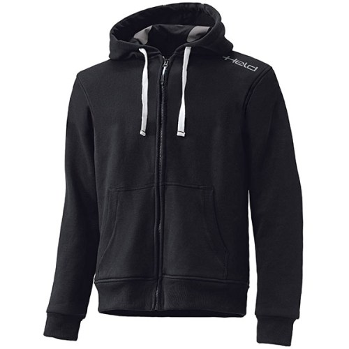 Cheapest Held Tirano Kevlar Lined Hoodie - Black Price Comparison