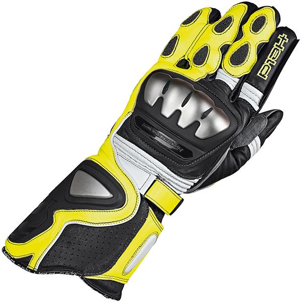 cheapest held titan evo glove black fluorescent yellow. Black Bedroom Furniture Sets. Home Design Ideas