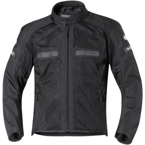 Cheapest Held Tropic II Textile Jacket - Black Price Comparison
