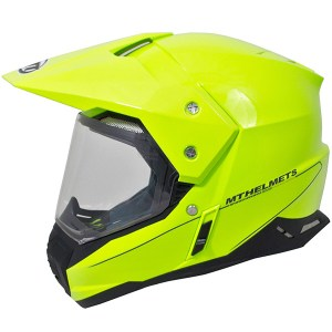 Cheapest MT Synchrony DS SV Solid - Fluorescent Yellow Price Comparison