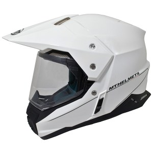 Cheapest MT Synchrony DS SV Solid - White Price Comparison