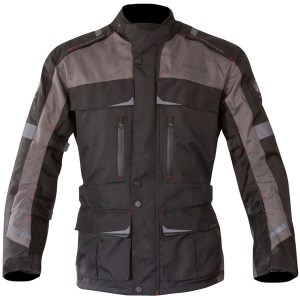 Cheapest Merlin Colt Textile Jacket - Grey Price Comparison