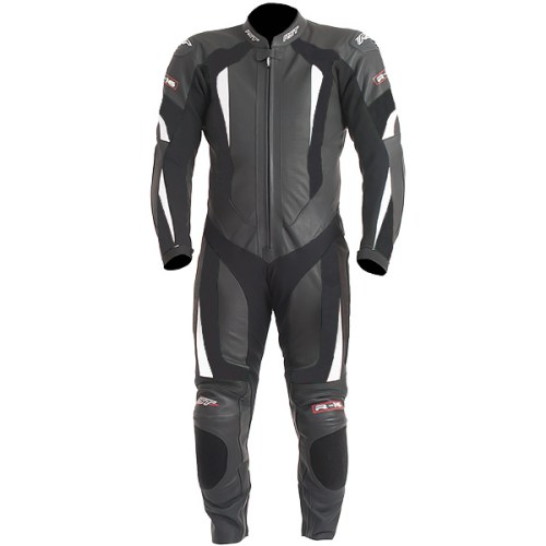 Cheapest RST R-16 1 Piece Leather Suit - White Price Comparison