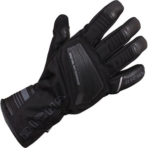 Cheapest Richa Cave Waterproof Glove - Black Price Comparison