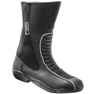 Cheapest Merlin Ladies Lucy Waterproof Boots - Black Price Comparison