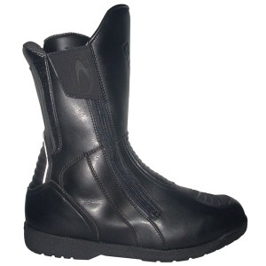 Cheapest Richa Nomad Waterproof Boot - Black Price Comparison