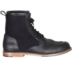 Cheapest Spada Pilgrim Boots - Black Price Comparison