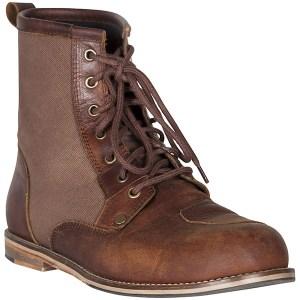 Cheapest Spada Pilgrim Boots - Brown Price Comparison