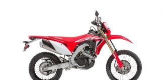 20YM HONDA CRF450L