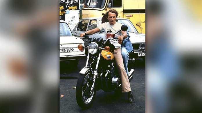 F1 Legend And Fellow Rider Niki Lauda Dies At 70