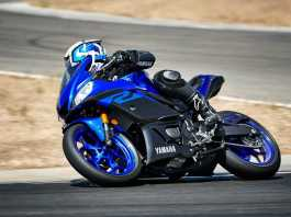 Yamaha Recalls R3 For Possibly Breaking Brake Levers