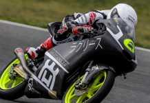 Husqvarna Considering Moto2, Moto3, And American Flat Track Returns