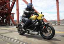 Harley Museum To Offer LiveWire Demo Rides in August