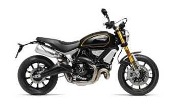 Two More Ducati Scramblers Could Be On The Horizon