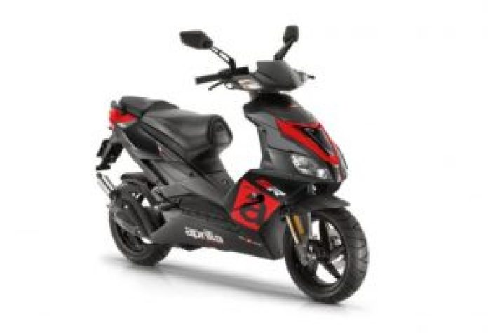 aprillia - moped insurance