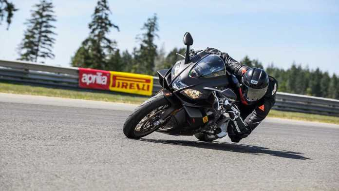 Aprilia Racers Days Track Experience Back For 2020