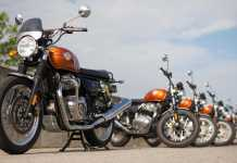 Royal Enfield Will Hit The Flat Track In 2020