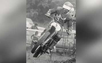 American MX Legend Marty Smith Has Died