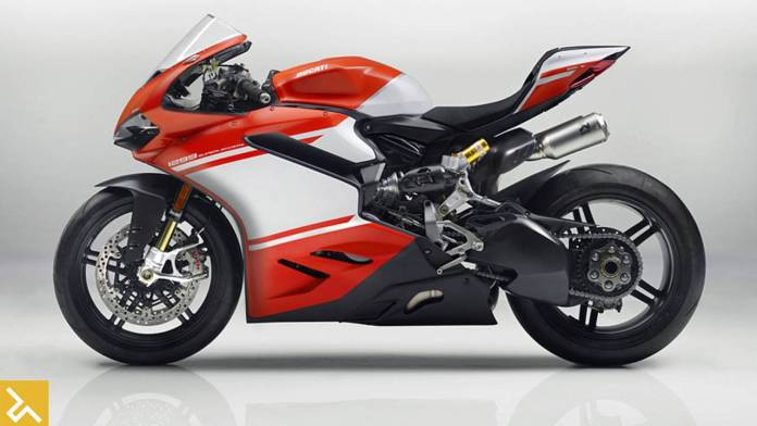 Brakes Could Be Defective On The Ducati 1299 Superleggera