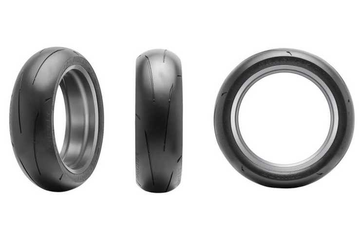 Dunlop Announces Its New Dragmax Drag Racing Tire