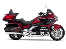 Honda Announces Android AutoTM Integration for Gold Wing Series