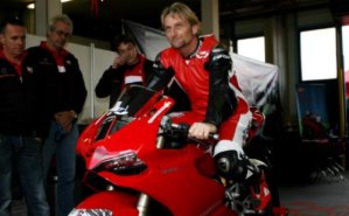 British Motorcycle Champions