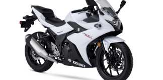 Suzuki GSX-250R Recalled Over Headlight Problem