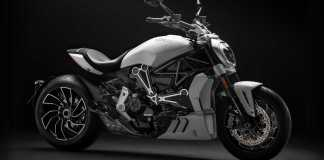 Ducati XDiavels Recalled Over Potential Side Stand Failure