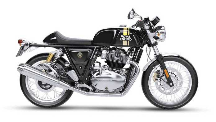 Royal Enfield 650s Recalled Over Possible Brake Corrosion