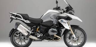Some 2011 To 2014 BMW Motorcycles Might Have A Fuel Leak