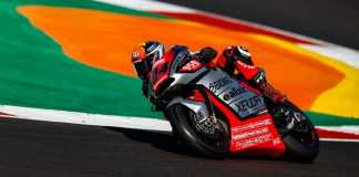 Tommaso Marcon Joins MV Agusta Forward Racing Team