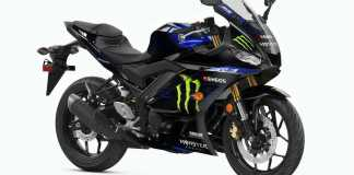 Yamaha XMAX, R3, And MT-03 May Have Incorrect VIN Label