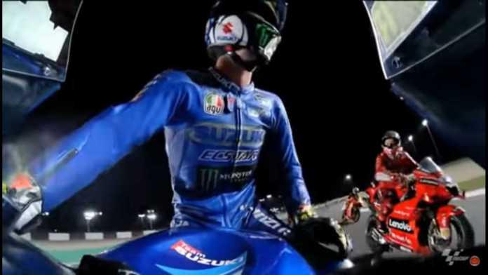 MotoGP Sparks Fly Between World Champion Joan Mir And Jack Miller