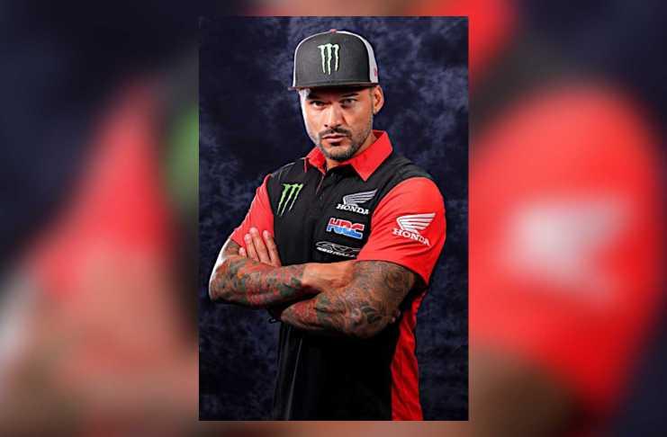 Honda Racing Corporation Signs Pablo Quintanilla For 2021 Rally Season