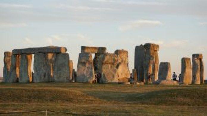 beauty spots in the UK
