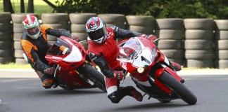 The best of British motorcycle racing for summer 2021