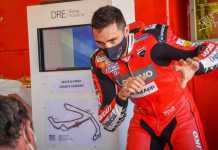 Join Your Favorite WSBK Riders On Track In The Ducati Riding Experience At Misano