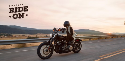 A guide to biker slang and terminology