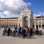 Bike-a-Wish - Central Lisbon
