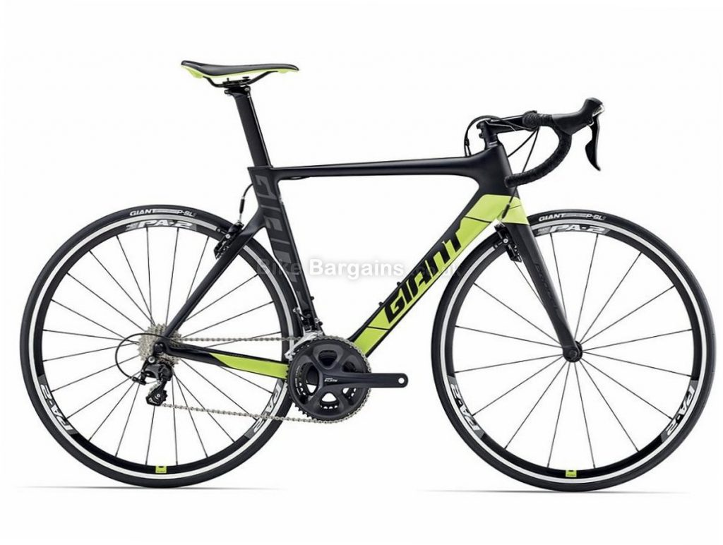 Giant Propel Advanced 2 105 Carbon Road Bike Was Sold