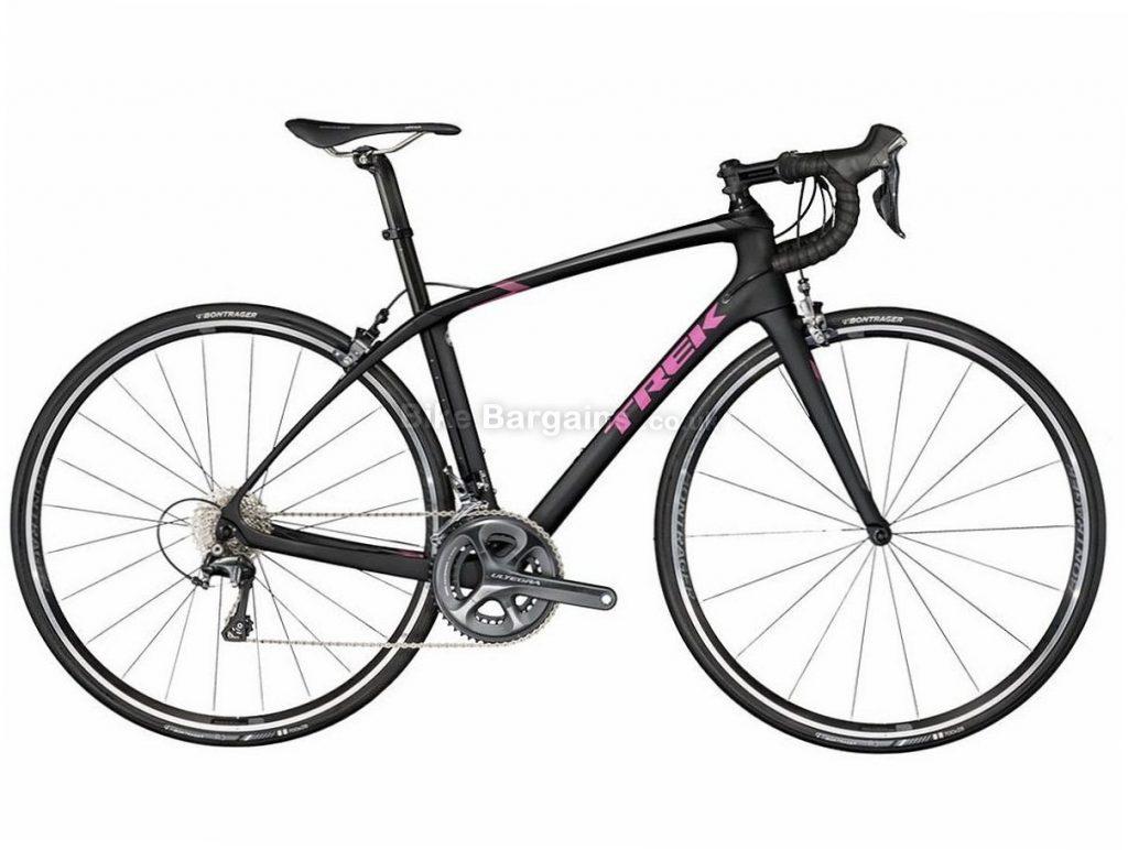 Trek Silque Slr 6 Ultegra La S Carbon Road Bike Was