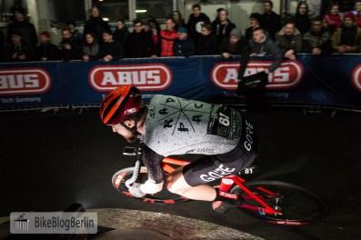 Jonas Fischer, Platz 3