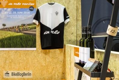 In Velo Veritas - Wein, Rad und ... Gesang? aus Österreich