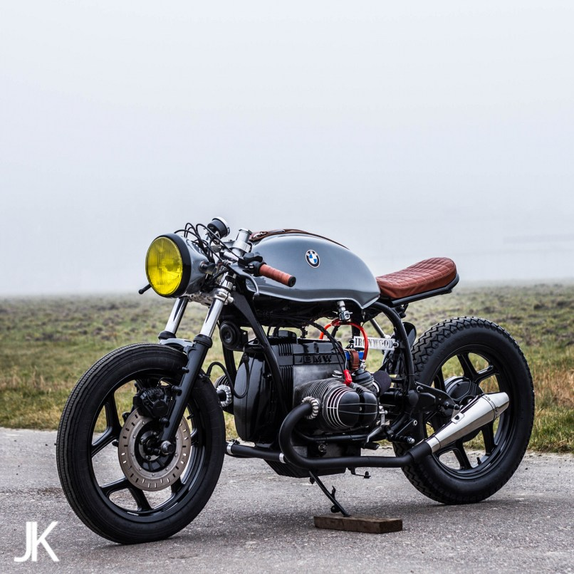Arjan Van Den Boom Of Ironwood Custom Motorcycles Based In The Netherlands Never Ceases To Amaze Us With His Builds We Have Featured A Number